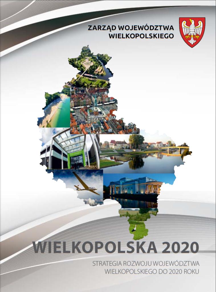 STRATEGIA 2020